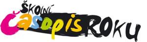 školní časopis roku - logo